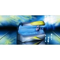 """Горизонтальный солярий """"ERGOLINE AFFINITY 500-S twin power"""""""